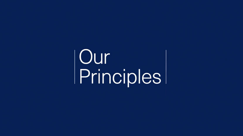 AbbVie Our Principles image